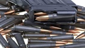 Απόπειρα κλοπής πυρομαχικών στηνΜαλακάσα