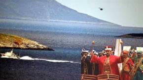 «Πολεμικό κλίμα» στήνει η Τουρκία γύρω από ταΊμια