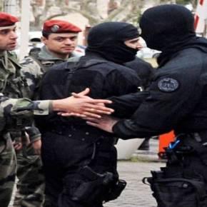 Επίθεση με χειροβομβίδες σε τέμενος στο Λε Μαν – Εντοπίστηκαν οι δύο ύποπτοι για το μακελειό στο Charlie Hebdo(upd)