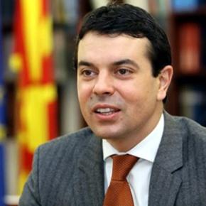«Τα Σκόπια δεν ενδιαφέρονται για το αποτέλεσμα των εκλογών στηνΕλλάδα»
