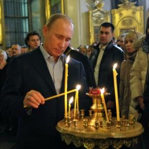 Το «κόμμα του Βλαντιμίρ Πούτιν» στην ελληνική πολιτικήσκηνή
