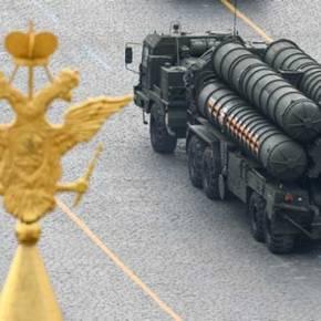 Πύραυλοι S-500 παντόςκαιρού