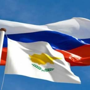 ΕΠΑΝΕΡΧΟΝΤΑΙ ΓΙΑ ΤΗΝ AEΡΟΠΟΡΙΚΗ ΒΑΣΗ «ΑΝΔΡΕΑΣ ΠΑΠΑΝΔΡΕΟΥ» ΤΗΣ ΠΑΦΟΥ Η Ρωσία αναλαμβάνει την προστασία της Κύπρου: «Θα παρέμβουμε εάν και εφόσον αυτόχρειαστεί»
