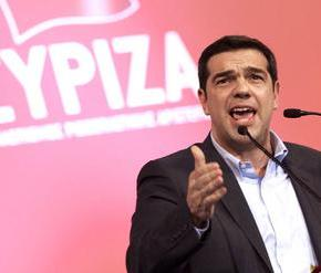 ΑΝΤΕΠΙΘΕΣΗ ΚΑΤΑ ΤΗΣ ΝΔ Τσίπρας στη Θεσσαλονίκη: Δεν έχουμε μαγικές λύσεις – Θα διαπραγματευτούμε σκληρά
