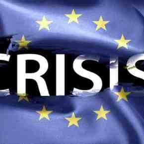 Οι 3 λόγοι για τους οποίους το ευρώκαταρρέει