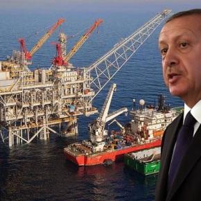 Τέρμα τα παζάρια… Το αέριο της Κύπρου απαιτεί οΕρντογάν