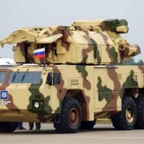 Tor-M2 RZV MD: Η «δολοφονική» προσφορά της Ρωσίας για τον ΕλληνικόΣτρατό