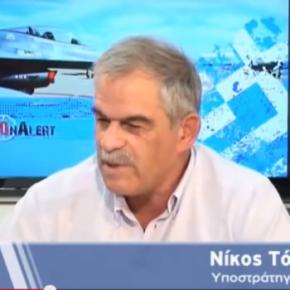 Ποιος είναι ο «κόκκινος στρατηγός» που μπήκε στο Επικρατείας τουΣΥΡΙΖΑ