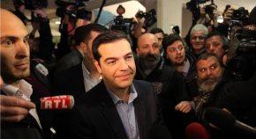Η σιγή των Τιράνων στην εκλογή του Αλέξη Τσίπρα ωςπρωθυπουργού