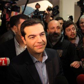 Κυβέρνηση ΣΥΡΙΖΑ με στήριξη Καμμένου – Τα πιθανά ονόματα της νέας κυβέρνησης Η ορκoμωσία του Αλ. Τσίπρα ως νέου πρωθυπουργού αναμένεται την Δευτέρα το απόγευμα – Ενα υπουργείο στους ΑΝΕΛ με πιθανότερο το Εμπορικής Ναυτιλίας – Συνάντηση Τσίπρα-Καμμένου στις 10:30 τηςΔευτέρας