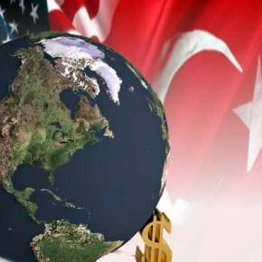 Τουρκική εφημερίδα Σαμπάχ: «Η εποχή των Ηνωμένων Πολιτειών έφτασε στο τέλοςτης»