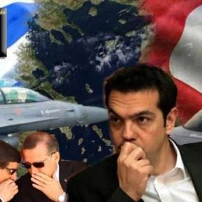 Ο Αλέξης με εξουσία και οι Τούρκοι με «βουλιμία» – Γράφει ο Δρ. ΚωνσταντίνοςΒαρδάκας