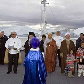 Νταβός: Προωθείται από την ελίτ των διεθνών επιχειρηματιών η νέαπανθρησκεία