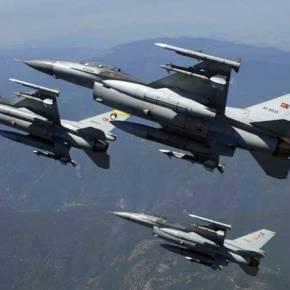 Επέστρεψαν τις ευχές στον Σαμαρά οι Τούρκοι με οπλισμένα μαχητικά & Παραβιάσεις στο Αιγαίο!