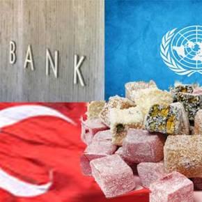Τουρκία: Προτείνει λογαριασμό για έσοδα από τουςυδρογονάνθρακες