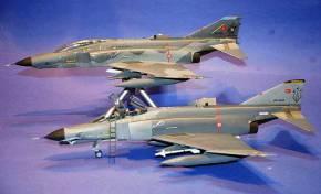 Τα RF-4E που κατέπεσαν δεν (συγκρούστηκαν) αναφέρει το Τουρκικό ΓενικόΕπιτελείο…Αλλά!