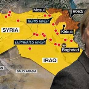 Ετοιμάζεται το νέο ανεξάρτητο ΚουρδικόΚράτος;