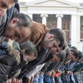 Ποιος έχει συμφέρον να γίνουν τεμένη, τζαμιά και σχολές ισλαμικές στην ΟρθόδοξηΕλλάδα;