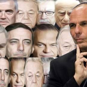 Γιάνης Βαρουφάκης: «Τους Έλληνες ολιγάρχες θα τουςδιαλύσουμε»