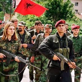 Έτοιμη η φωτιά στα Βαλκάνια από τους Αλβανούς τωνΣκοπίων