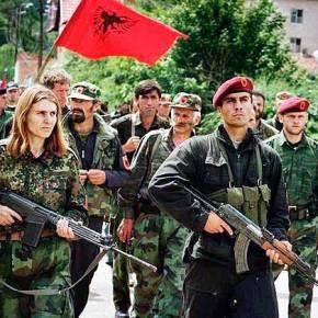 Ο Αλβανικός Μεγαλοϊδεατισμός και τo «Ζήτημά τωνΤσάμηδων»
