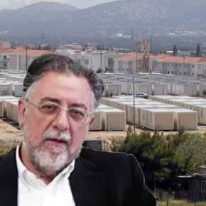 ΣΥΡΙΖΑ: «Λουκέτο» στην Αμυγδαλέζα μετά την αυτοκτονίαμετανάστη