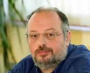 Ραδιοφωνική Συνέντευξη του ΑΝΥΕΘΑ Κώστα Ήσυχου στην εκπομπή «Εντός και εκτός Συνόρων» της ΕΡΤ OPΕN με τη δημοσιογράφο ΜαρίαΛίλα