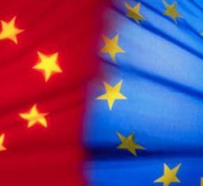 Κίνα- Ρεκόρ επενδύσεων σε χώρες της ΕυρωπαϊκήςΈνωσης