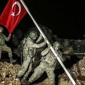 Σκληρή απάντηση της Συρίας στην τουρκική επέμβαση στο μαυσωλείο του ΣουλεϊμάνΣαχ