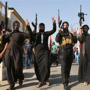 Τσουνάμι Τρομοκρατών της ISIS θα μεταφερθούν στην Ε.Ε …Ωςπρόσφυγες!