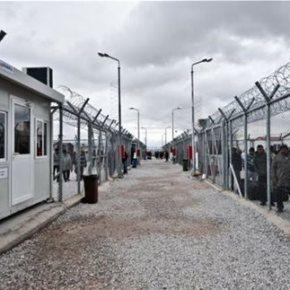 Την Παρασκευή αφέθηκαν ελεύθεροι 20 αλλοδαποί και σήμερα άλλοι 30 Αμυγδαλέζα: Ξεκίνησε η εκκένωση των αλλοδαπών από το ΚέντροΚράτησης