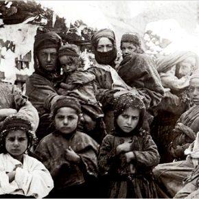 Προσπάθεια τουρκικής «αλλοίωσης» της ιστορίας σχετικά με την γενοκτονία των Αρμενίων το1915