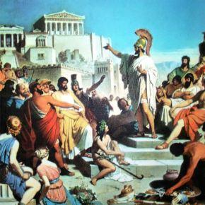 Σταύρος Καλεντερίδης: Γιατί αυτό που περιμέναμε είμαστε εμείς οι ίδιοι… και όχι οΣΥΡΙΖΑ!