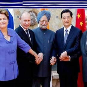 «Βόμβα» από Μόσχα: Ετοιμάζεται πακέτο οικονομικής βοήθειας από BRICS για Ελλάδα! – Τι μεταδίδει τοRT