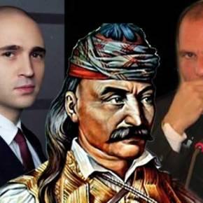 Ο Μπογδάνος άφησε υπονοούμενο ότι ο Γιάνης Βαρουφάκης είναι gay;(βίντεο)