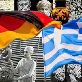 Τρεις μεγάλοι Γερμανοί εξηγούν γιατί μισούν θανάσιμα τουςΈλληνες…