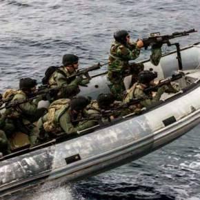 ΕΚΤΑΚΤΟ: Αιφνιδιαστικά μεγάλη άσκηση Ειδικών Δυνάμεων από τον Έβρο μέχρι ταΔωδεκάνησα