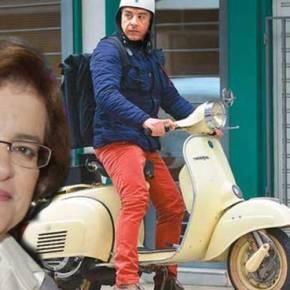 Ν.Γκολεμά για Σ.Θεοδωράκη: «3 εκατ. ευρώ από την ΕΡΤ… σιγανό μουποταμάκι»