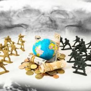ΘΑΡΡΟΣ Η ΑΛΗΘΕΙΑ; Είστε έτοιμοι για ολοκληρωτικό συναλλαγματικόπόλεμο;