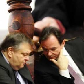 Εμπλοκή Βενιζέλου μυρίζει η υπόθεση Παπακωνσταντίνου!