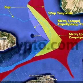 Η Τουρκική επεκτακτικότητα χρηματοδοτείται με ΕλληνικάΚεφάλαια;
