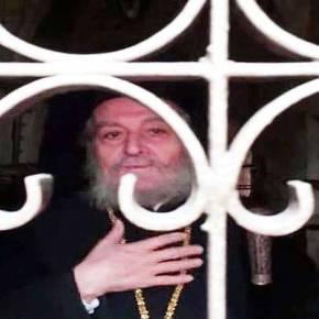 Δραματική κραυγή του εκλείστου Πατριάρχη Ειρηναίου: «Δεν είμαιαυτοέγκλειστος»