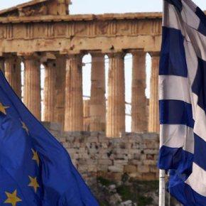 CNBC: Η Ελλάδα ενδεχομένως δεν θα μπορέσει ποτέ να ξεπληρώσει το χρέος «Οι όροι του τρέχοντος προγράμματος ουσιαστικά απαιτούν από την Ελλάδα να έχει πρωτογενές πλεόνασμα άνω του 4% για πάνω από μια δεκαετία… Καμία χώρα, με προβληματική οικονομία δεν κατάφερε ποτέ να κατορθώσει κάτιτέτοιο»