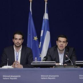 Τσίπρας: Ξεχάστε Μνημόνιο και τρόικα – Δεν αισθάνθηκα μόνος μου στην Σύνοδο Κορυφής – Η λύση είναι κοντά – Προχωράμε για συμφωνίαγέφυρα