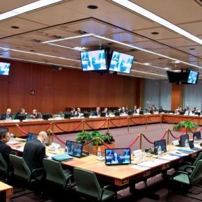 ΚΥΒΕΡΝΗΤΙΚΟΣ ΑΞΙΩΜΑΤΟΥΧΟΣ ΣΤΟ REUTERS «Η απόφαση του Eurogroup θα δείξει ποιος θέλει να βρεθεί λύση και ποιοςόχι»