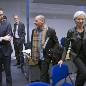 Eurogroup: Ενέκρινε την ελληνική λίστα, «παραφωνία»ΔΝΤ…