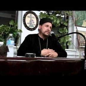 Fr Peter Heers: Για τις σύγχρονες προφητείες, για τον ενάρετο Γέροντα στην Ουκρανία που προφήτευσε τον Γ 'Παγκόσμιο καιάλλα…