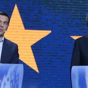 ΞΑΦΝΙΚΑ Ο ΠΟΛΕΜΙΟΣ ΕΓΙΝΕ ΣΥΜΜΑΧΟΣ…Ξαφνική μεταστροφή του Ζ.Κ.Γιουνκέρ υπέρ της Ελλάδας: «Η τρόικα ήταν αντιδημοκρατική και πρόσβαλε τουςΕλληνες»!