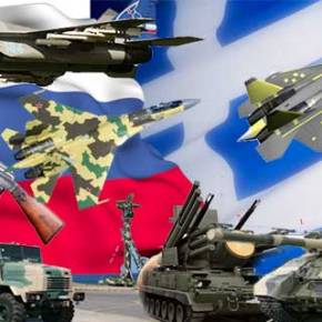 Ελληνες εμπειρογνώμονες: Η Ελλάδα θα επωφεληθεί αν αγοράζει όπλα απο τηΡωσία