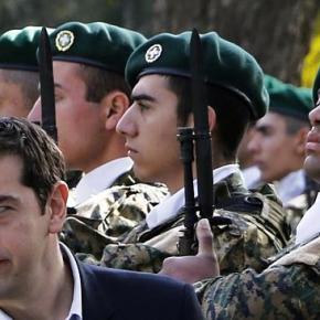 Διεθνή ΜΜΕ : «Είναι ο νέος ηγέτης της Ελλάδος Αλέξης Τσίπρας ο «δούρειος ίππος» τηςΡωσίας;»